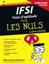 IFSI Tests Daptitude Pour Les Nuls Concours