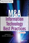 MA Information Technology Best Practices