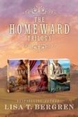 The Homeward Trilogy Digital Bundle - Lisa T. Bergren Cover Art