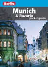 Berlitz Munich  Bavaria Pocket Guide