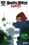 Angry Birds Mini-Comic 7
