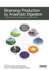 Bioenergy Production By Anaerobic Digestion