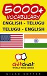 5000 English - Telugu Telugu - English Vocabulary