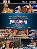 BradyGames - WWE 30 Moments for 30 Years  artwork
