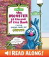 The Monster At The End Of This Book Sesame Street Series