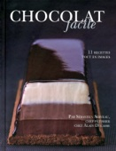 Alain Ducasse - Chocolat facile artwork