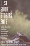 Best Short Stories 2013