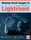 Develop Great Images in Lightroom