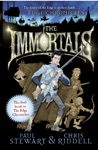 Edge Chronicles The Immortals