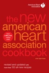The New American Heart Association Cookbook 8th Edition