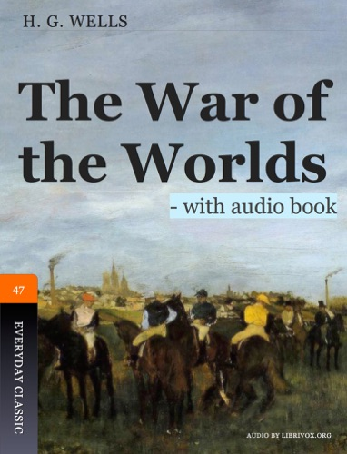 The War of the Worlds -with Audio book