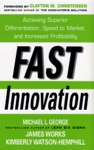 Fast Innovation Achieving Superior Differentiation Speed To Market And Increased Profitability  Achieving Superior Differentiation Speed To Market And Increased Profitability
