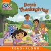 Doras Thanksgiving Read-Along Storybook Dora The Explorer