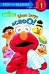 Elmo Says Achoo Sesame Street