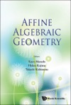 Affine Algebraic GeometryProceedings Of The Conference