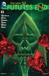 The New 52 Futures End 2