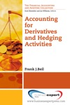 Accounting For Derivatives And Hedging Activities