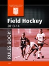 2013-14 NFHS Field Hockey Rules Book