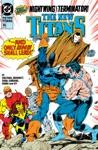 The New Titans 1994- 86