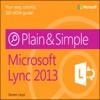 Microsoft Lync 2013 Plain  Simple