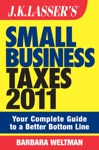 JK Lassers Small Business Taxes 2011