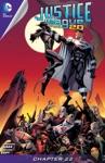 Justice League Beyond 20 2013-  22