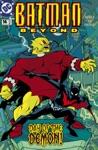 Batman Beyond 1999-2001 14