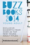 Buzz Books 2014 Young Adult