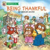 Being Thankful Fixed Layout
