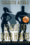 League Of Super Heroes Book 1