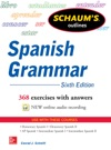 Schaums Outline Of Spanish Grammar 6th Edition