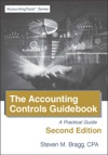The Accounting Controls Guidebook Second Edition