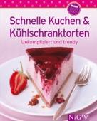 Schnelle Kuchen & Kühlschranktorten