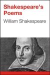 Shakespeares Poems