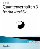 Quantenverhalten 3