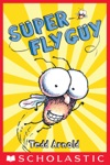 Fly Guy 2 Super Fly Guy