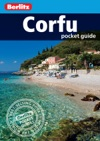 Berlitz Corfu Pocket Guide