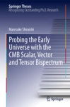 Probing The Early Universe With The CMB Scalar Vector And Tensor Bispectrum