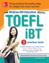 McGraw-Hill Education TOEFL IBT With 3 Practice Tests And Download