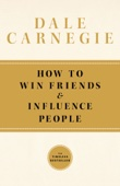 How to Win Friends and Influence People - Dale Carnegie Cover Art