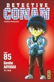 Détective Conan - Tome 85