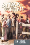 Attack On Titan Volume 17