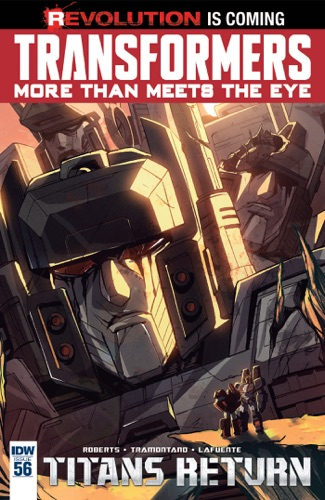 Transformers More Than Meets the Eye 56