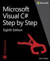 Microsoft Visual C Step By Step 8e