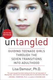 Untangled - Lisa D'Amour Book