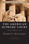 The American Supreme Court Sixth Edition