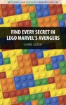 Find Every Secret In LEGO Marvels Avengers