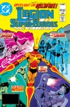 The Legion Of Super-Heroes 1980- 283