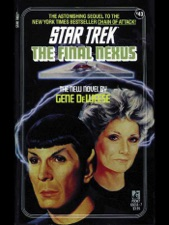 Star Trek: The Final Nexus