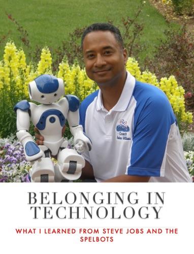 Belonging in Technology